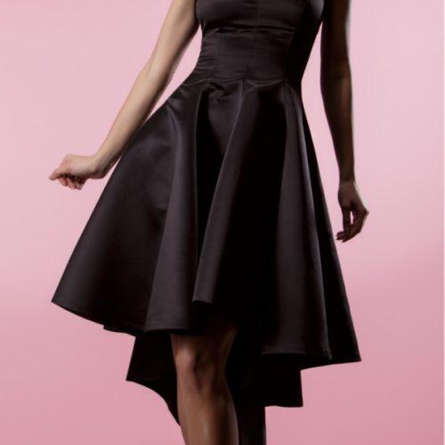 Официална дизайнерска рокля